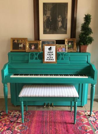 Blog | Shannon Janssen Piano Studio | Vinton, Iowa
